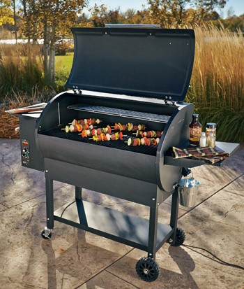 outdoor cooking channel | blog