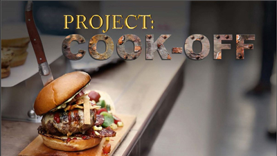 Project Cook-Off - The World Food Championships
